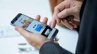 Smartphone Jadi Pintu Masuk Orang Indonesia ke Internet