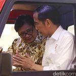 Zulkifli Hasan Sebut RI Deindustrialisasi, Airlangga: Harus Diluruskan