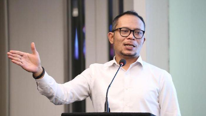 Menteri Ketenagakerjaan Hanif Dhakiri/Foto: Dok Kemnaker