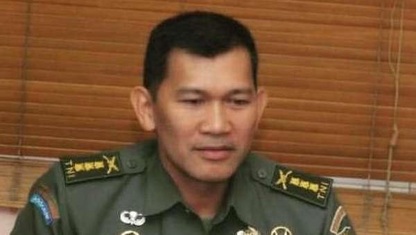 Pengeroyok TNI Ditangkap, Kodam: Pelajaran Jangan Lakukan Premanisme