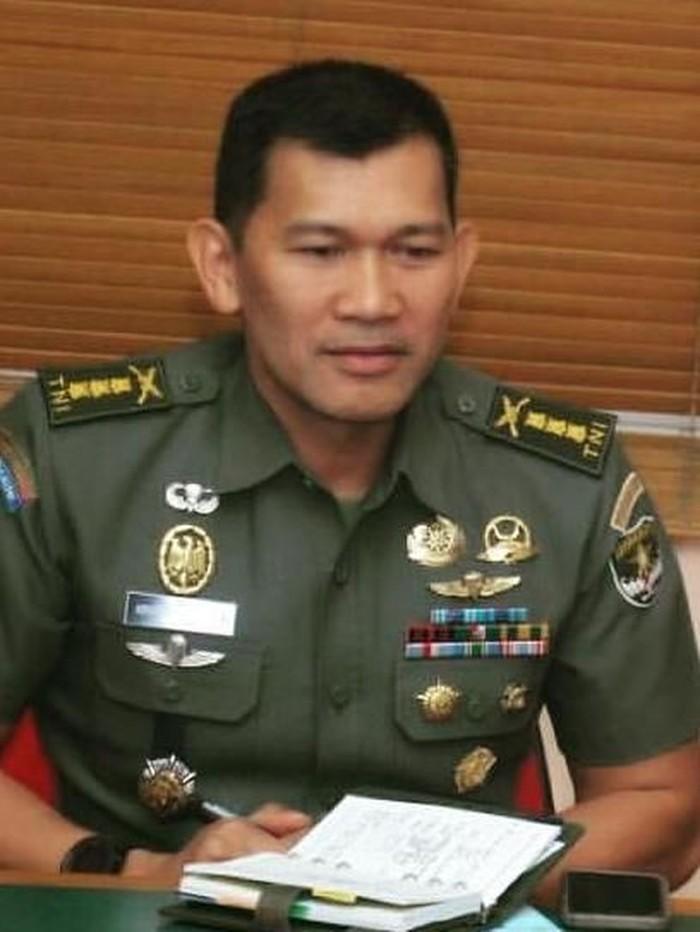 Kepala Penerangan Kodam Jaya, Kolonel inf Kristomei Sianturi/ Foto: dok. istimewa