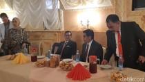 Sandiaga: Moskow Salut dengan Program Ganjil-Genap di Jakarta