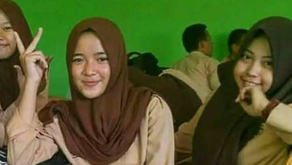 Fans Ungkap Foto Masa Lalu Nissa Sabyan