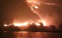 Gili Lawa Kebakaran, Ini Imbauan Keras dari Menteri Pariwisata