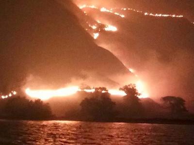 Taman Nasional Komodo Imbau Wisatawan Tidak Merokok & Nyalakan Api