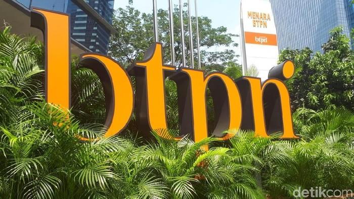 Logo BTPN