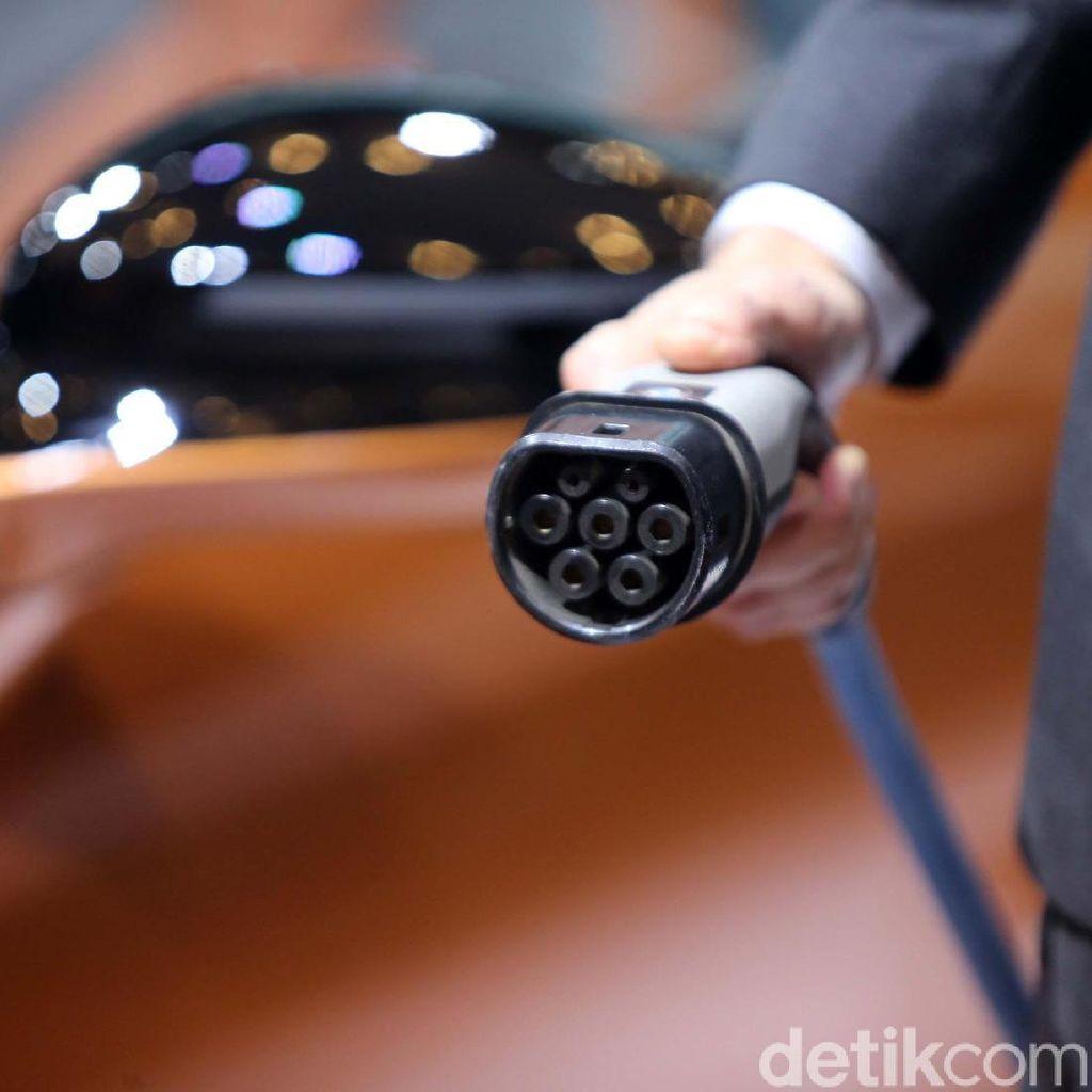 Aturan Pajak Mobil Listrik Telah Terbit, Ini Isinya