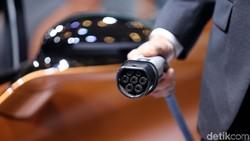Gaikindo Ungkap Dua Faktor Suksesnya Mobil Listrik di RI
