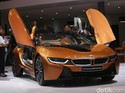 BMW: Indonesia Cocoknya Pakai Mobil Plug-in Hybrid