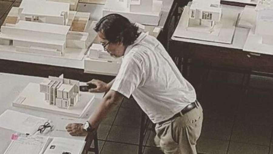 Siapakah Arsitek Bandung yang Komentari Beautifikasi Anies?