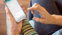 Riset Januari 2019: WhatsApp Digilai Netizen Indonesia