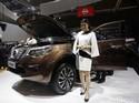 Nissan Jual Pesaing Fortuner dan Pajero Sport Mulai Rp 464 Juta
