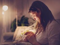 Terdiagnosis Kanker Payudara Saat Hamil, Ibu Takkan Pernah Bisa Menyusui
