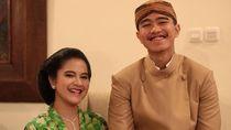 Gaya Kahiyang Ayu dari Jomblo hingga Melahirkan Pakai Kain Indonesia
