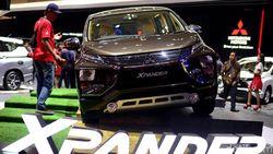 Dibanding Avanza, Mobil Bekas Xpander Masih Sedikit
