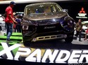 SUV Wuling Almaz Bakal Hadir, Mitsubishi Masih Percaya Xpander