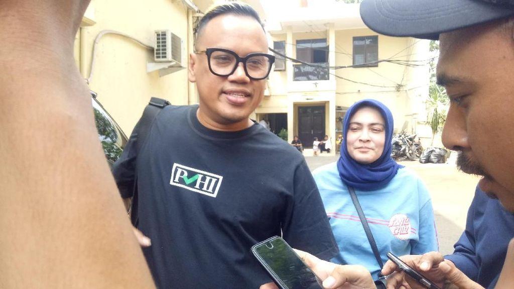 Uya Kuya Dukung Farhat Abbas Jadi Jubir Kampanye Jokowi