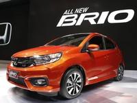 Mengenal Lebih Dekat dengan Honda Brio Terbaru