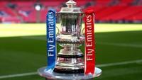 Jadwal Semifinal Piala FA Akhir Pekan Ini