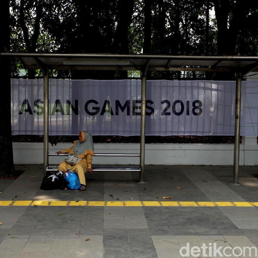Maju Mundur Peserta di Asian Games 2018, Ini Kata Erick Thohir