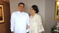 Krisdayanti dan Yuni Shara Kaget dengan Usia Bobby Nasution