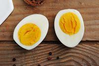 Ya Ampun! Sebutir Telur Rebus di Hotel Ini Harganya Rp 6,1 Juta