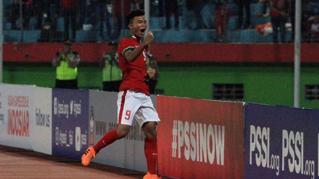 Tekad Sutan Diego Zico Setelah Dicoret dari Timnas Indonesia U-19
