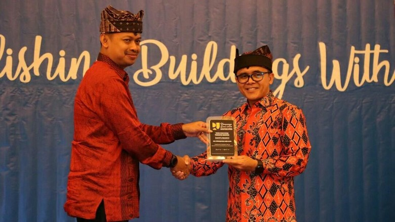 Banyuwangi Pertahankan Arsitektur Lokal, Kementerian PU Beri Apresiasi
