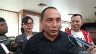 Gubsu Edy Murka Dilaporkan ke KPK