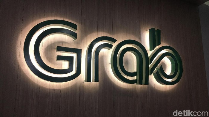 Grab sudah melakukan 3 hal prosedural terkait viral kasus pelecehan oleh drivernya (Foto: Agus Tri Haryanto/detikINET)