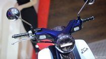 Motor Bebek Termahal di Indonesia Naik Harga, Jadi Berapa ya?