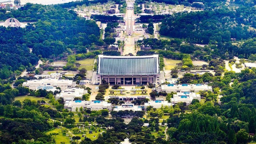 Ke Korea Tak Melulu Seoul, Ada Chungnam yang Sayang Dilewatkan