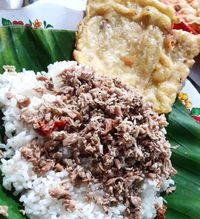 Di Pantura Ada Nasi Bogana dan Nasi Megono yang Sedap Nikmat