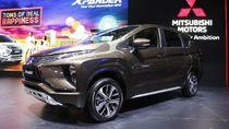 Ada Penyesuaian Pajak, Harga Mobil Mitsubishi Tidak Akan Turun