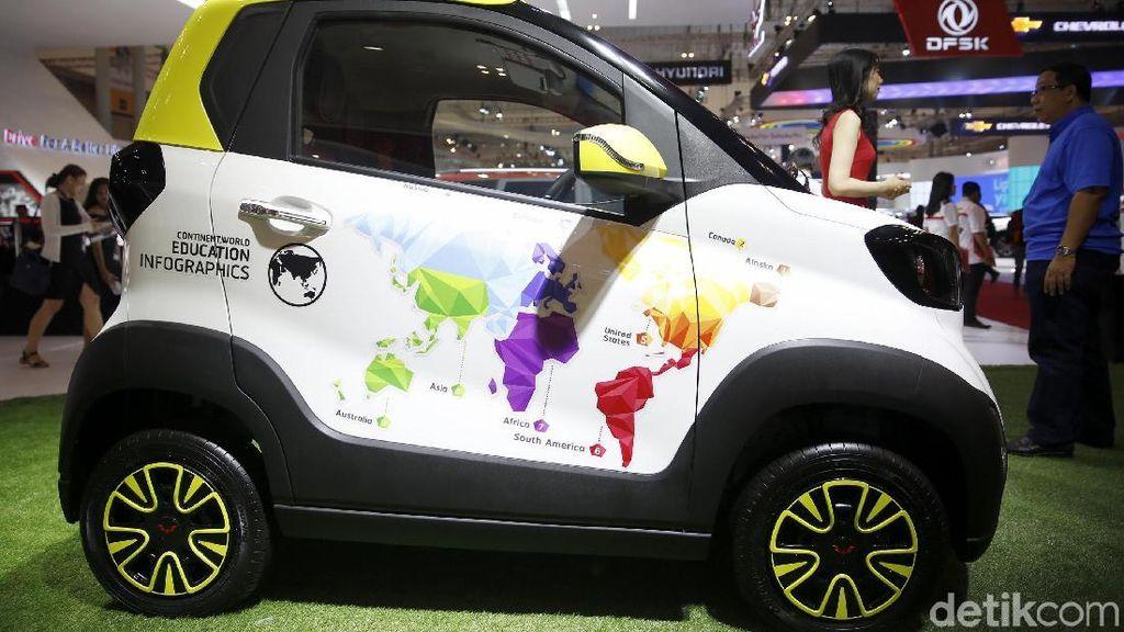 Wuling Tambah Investasi Rp 9 Triliun, Termasuk Mobil Listrik?