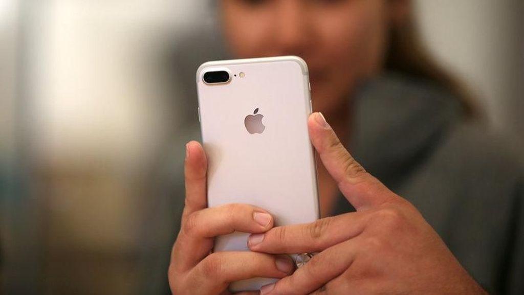 Dicecar DPR Soal Privasi Pengguna iPhone, Apple Buka-bukaan
