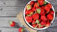 Strawberry Bisa Bantu Turunkan Berat Badan, Ini 5 Faktanya