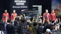 Berkat Xpander, Indonesia Jadi Pasar Mitsubishi Terbesar di Dunia