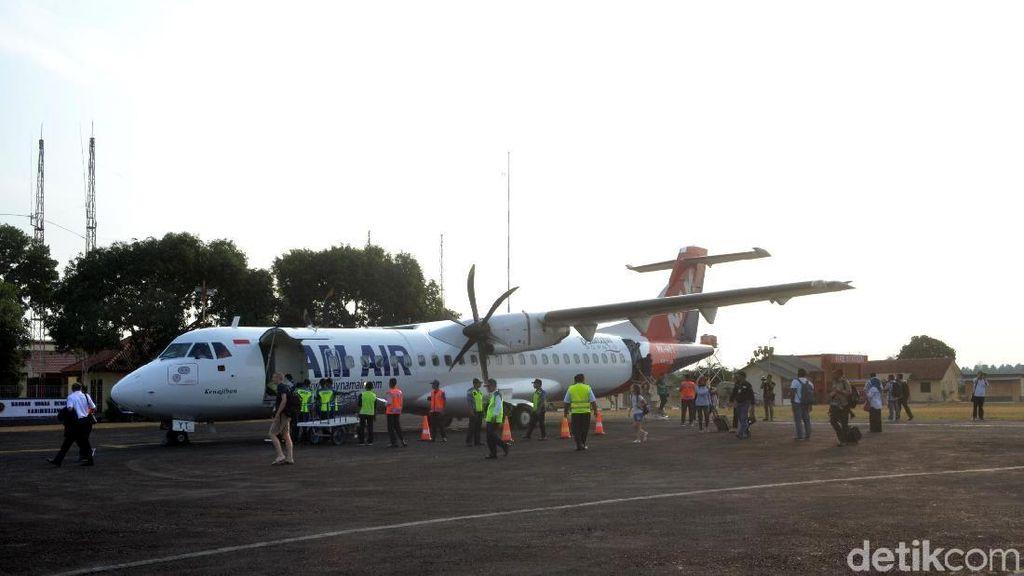 Mau Liburan ke Karimunjawa, Terbang Saja dari Semarang
