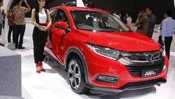 Honda: Tahun 2021 Low SUV Lebih Dipilih daripada Low MPV