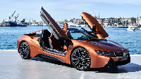 BMW: 2020 Tahunnya Mobil Listrik