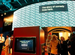 Pertama di Dunia, Museum yang Bikin Kamu Tertawa