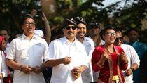 Kemenpar Prioritaskan 3A dalam Evakuasi Turis di Lombok