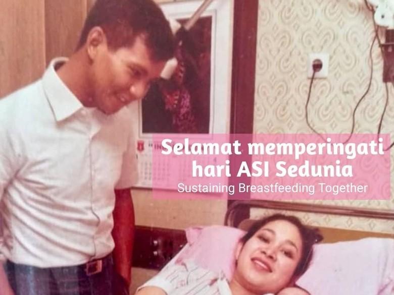 Bakal Rujuk dengan Prabowo? Titiek Soeharto Tertawa