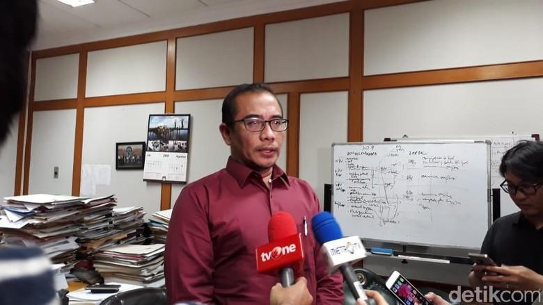 KPU Bakal Undang Semua Pimpinan Parpol Bahas Cara Daftar Capres