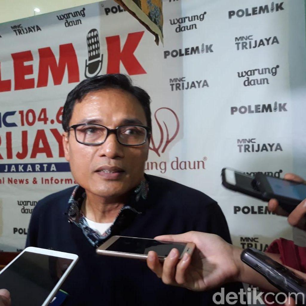 PKS soal La Nyalla Effect: Jokowi Tak akan Bisa Kalahkan Prabowo