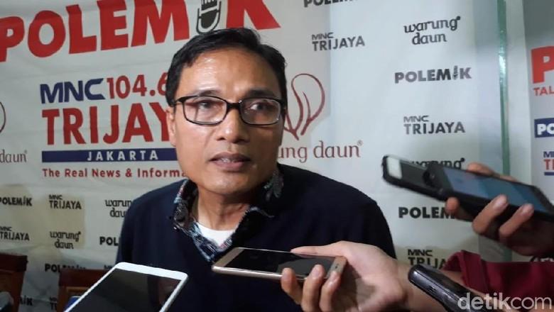 BPN Bantah HTI di Belakang Prabowo: Pakai Akal Sehat!