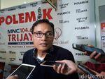 Ahmad Dhani Tersangka, PKS Ungkit Massa Penghadang Neno Warisman