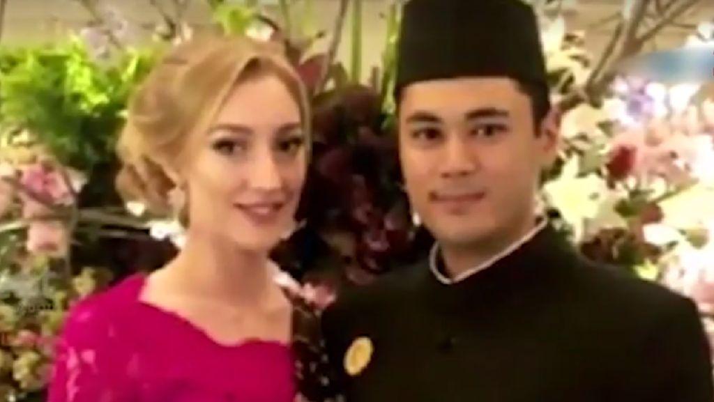 Cucu Soeharto, Panji Trihatmodjo Akan Lepas Masa Lajang