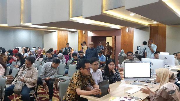 Jokowi Bingung, Banyak Investor Datang Tapi Realisasi Kacau